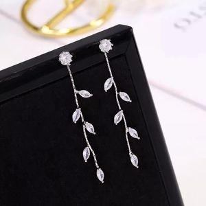 🍁2/$20🍁 Sterling silver leaves earrings